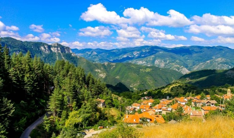 Places to see in Bulgaria for a driver