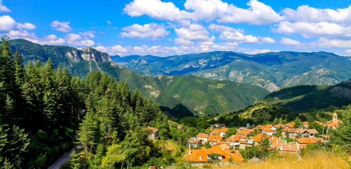 Что посмотреть автомобилисту в Болгарии