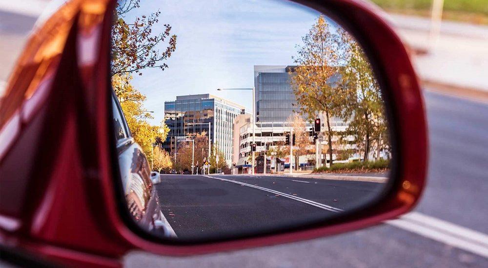 Автомобильные зеркала