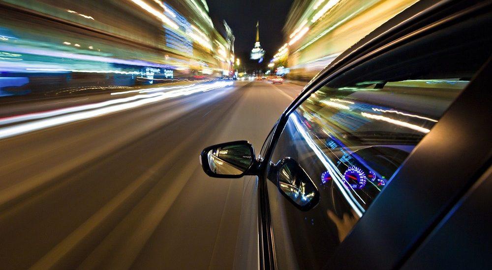 La evolución de los faros de los autos