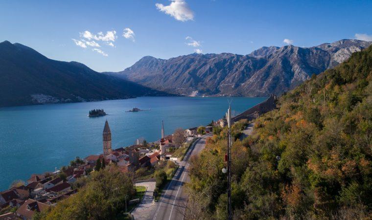 Obtener una licencia de conducir en Montenegro