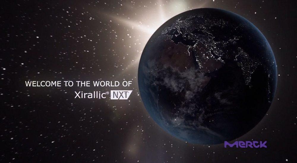 Xirallic