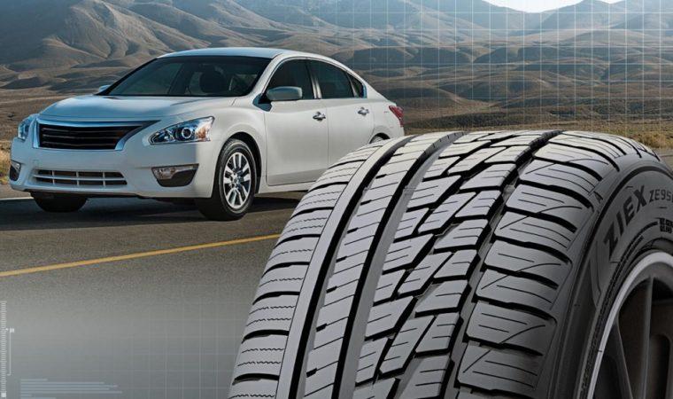 Neumáticos para autos