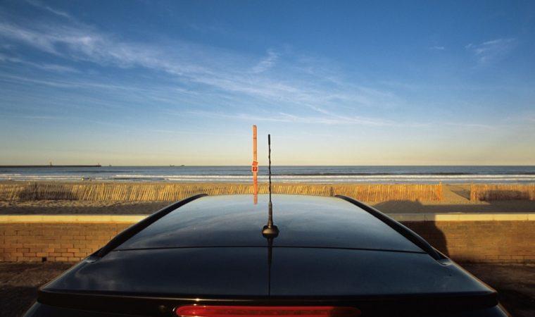 Antenas para autos