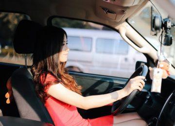Как получить водительские права в Корее