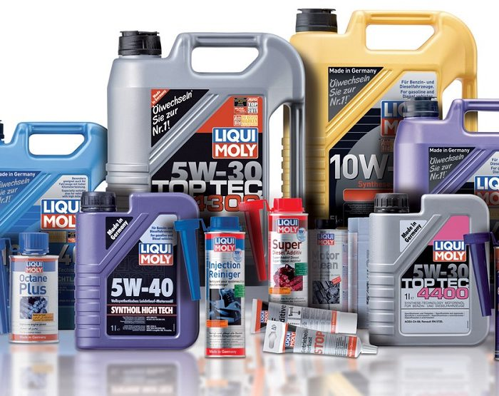 Standards of automotive oils
