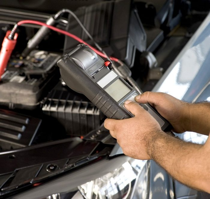 Car batteries: types and characteristics