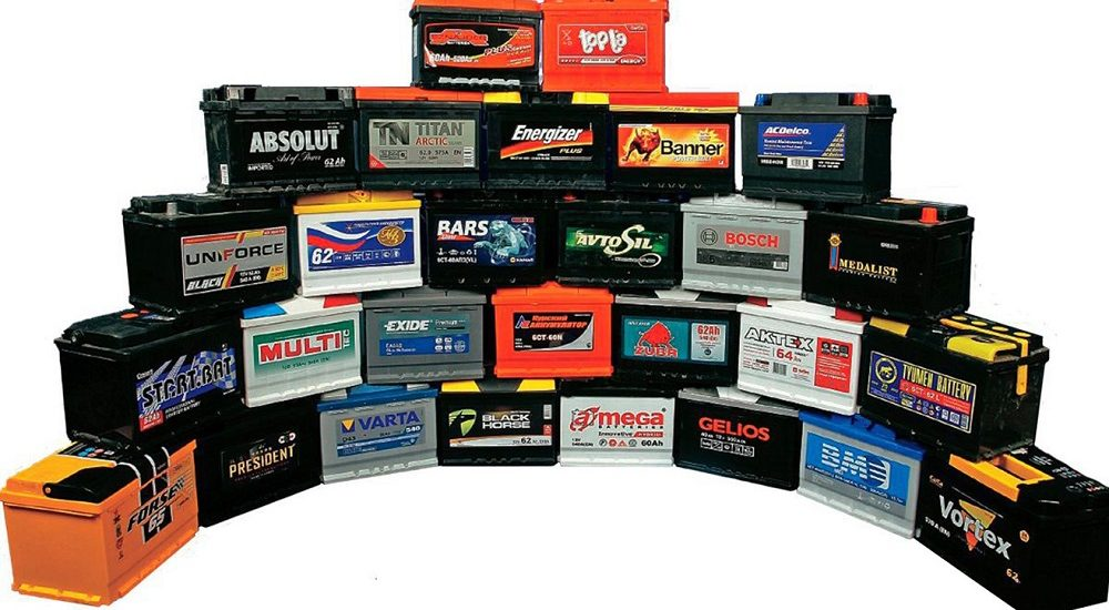 How to choose and properly operate car battery