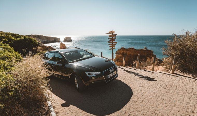 Правила дорожного движения в Португалии