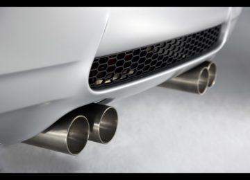 Автомобильные глушители