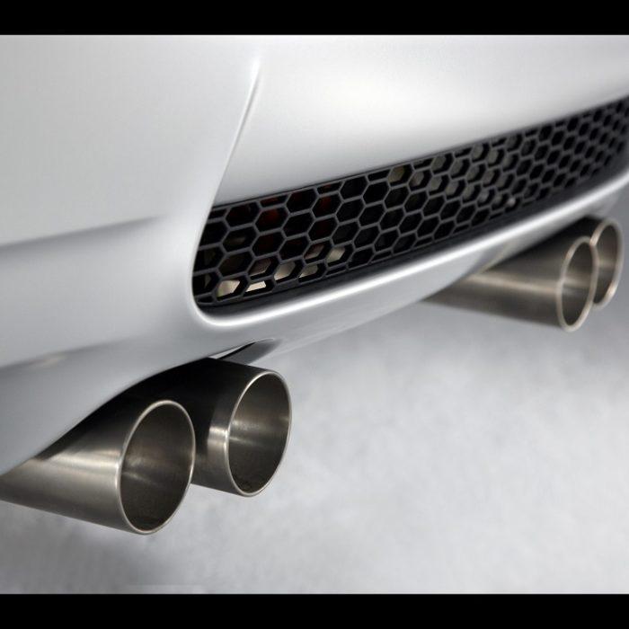 Silenciadores para autos