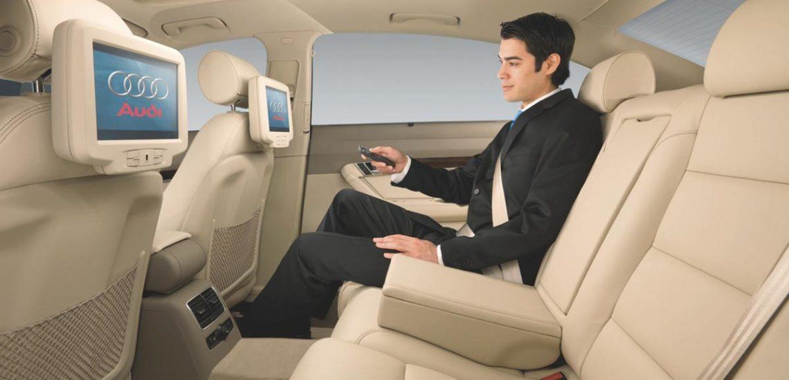 Автомобильные телевизоры
