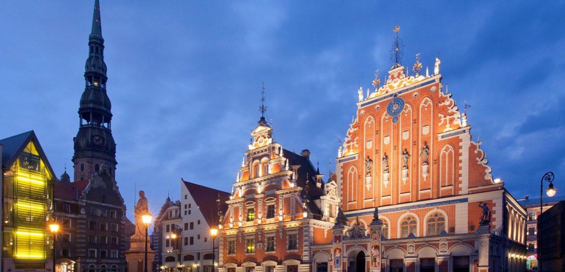 Obtención de una licencia de conducir en Letonia