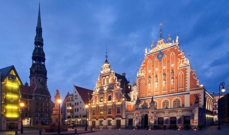 Как получить водительские права в Латвии
