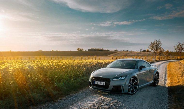 Audi: la reina de los autos usados