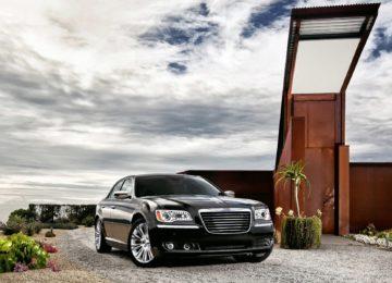 Chrysler: una leyenda automotriz
