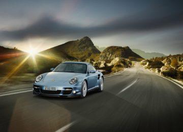 Porsche: Extraordinaria y Suntuosa