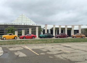 The Automotive Hall of Fame