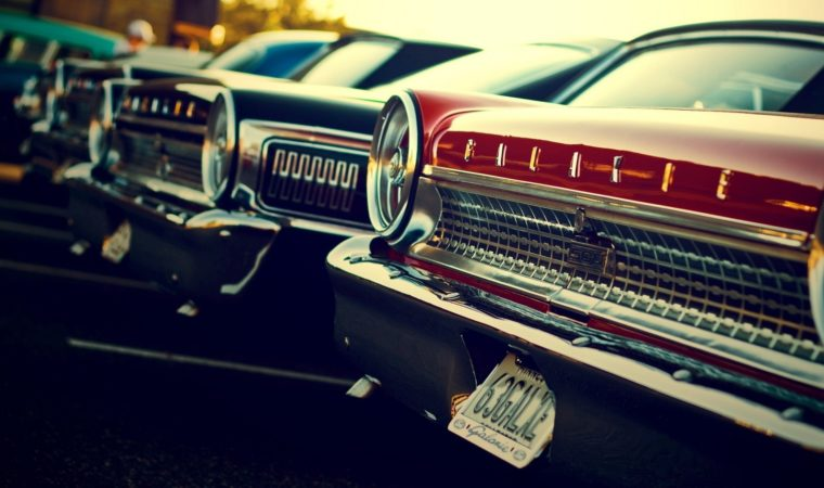Cadillac - one of the world's oldest car brands