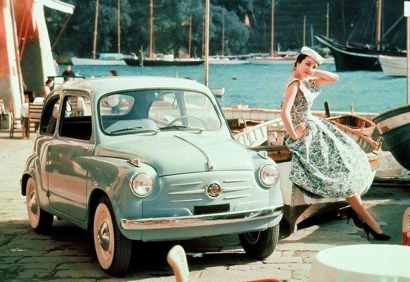 Как начинался автоконцерн «Фиат»