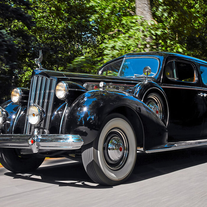 Packard Autos