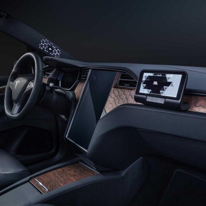 Tuning von Autoaudiosystemen