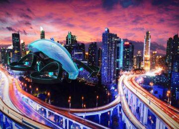 Proyecto Skydrive de Toyota