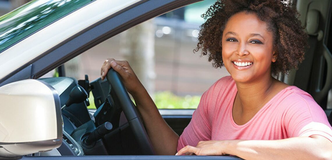 Driving mistakes and how to eliminate them