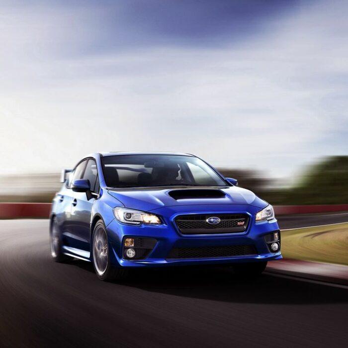 Erfolge der Marke Subaru