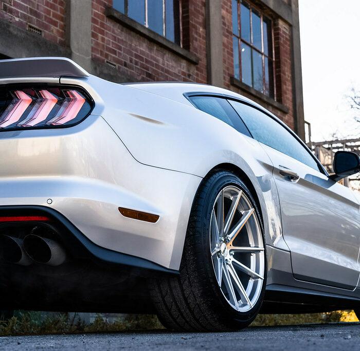 Mejora de las ruedas del automóvil