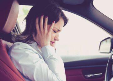 Что делать, если в машине слышны скрипы?