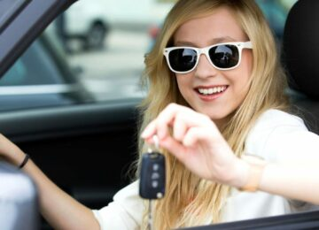 Best cars for novice drivers