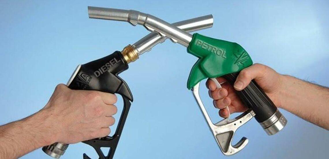 Дизель или бензин: что выбрать?