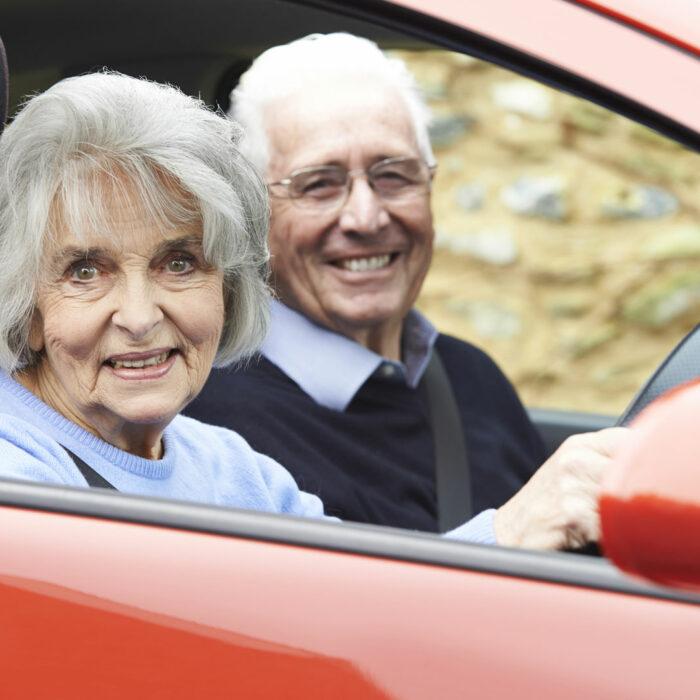 Вождение автомобиля после инсульта — транзиторных ишемических атак (ТИА) и других заболеваний головного мозга