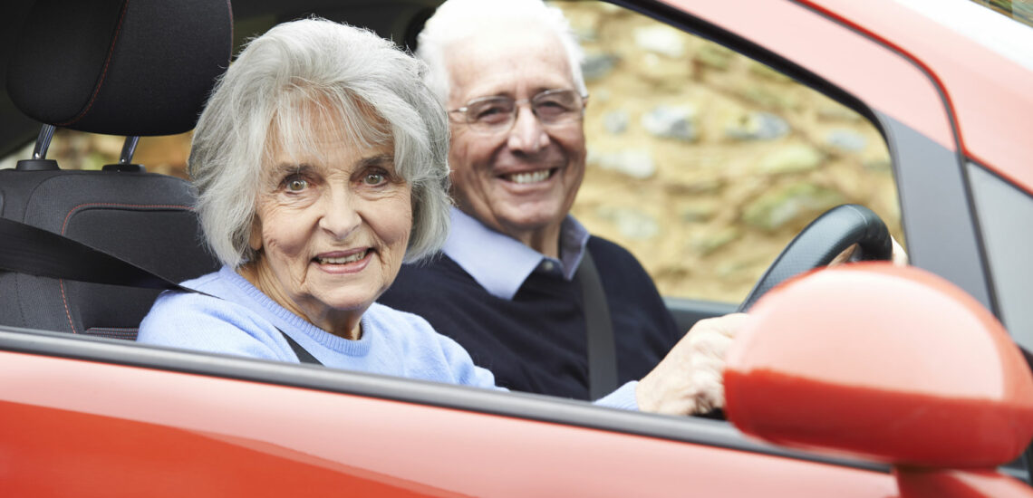 Autofahren nach Schlaganfall — transitorische ischämische Attacken (TIA) und andere Erkrankungen des Gehirns