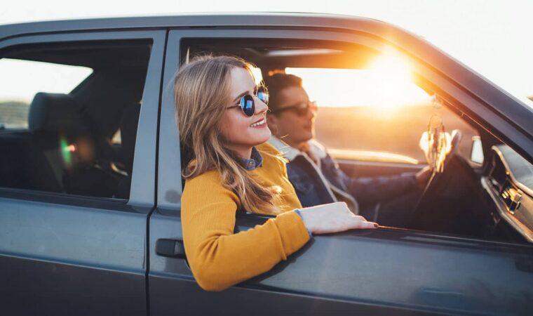 Conducir por el Reino Unido: las rutas más populares según Google