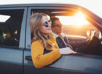 Mit dem Auto durch Großbritannien: die beliebtesten Routen laut Google