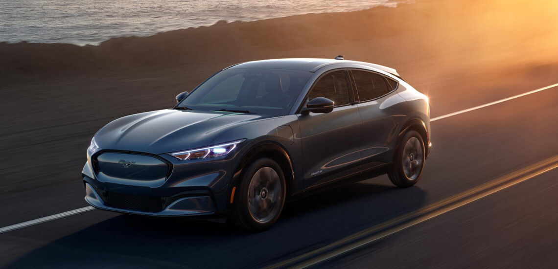 The 2021 best releases in the automotive world