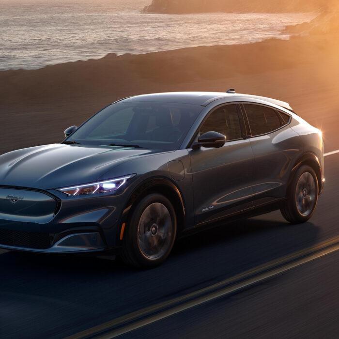Die besten neuen Autos 2021
