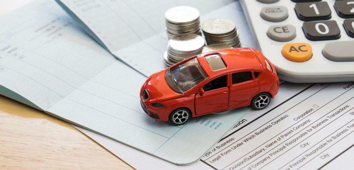 Für welche Autos die Versicherung am teuersten ist