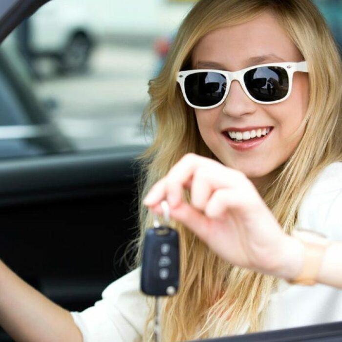 Los mejores coches para conductores novatos