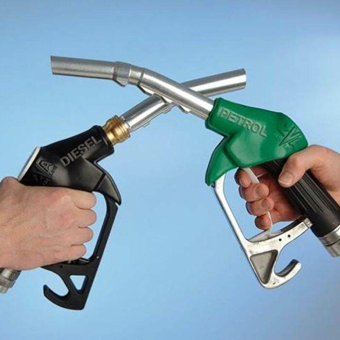 Diésel o gasolina: ¿Qué elegir?
