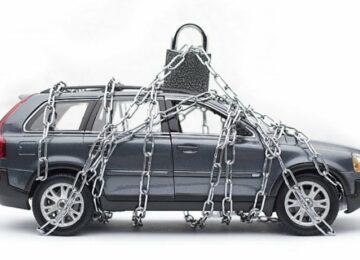 Топ-10 способов защитить автомобиль от угона и сократить страховые взносы