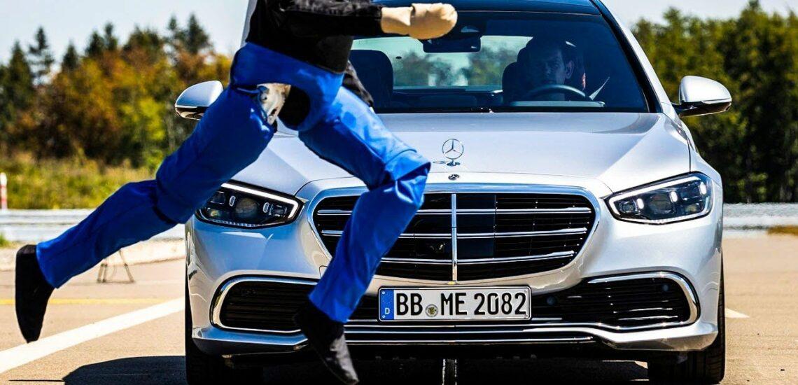 Top 10 sichersten Autos
