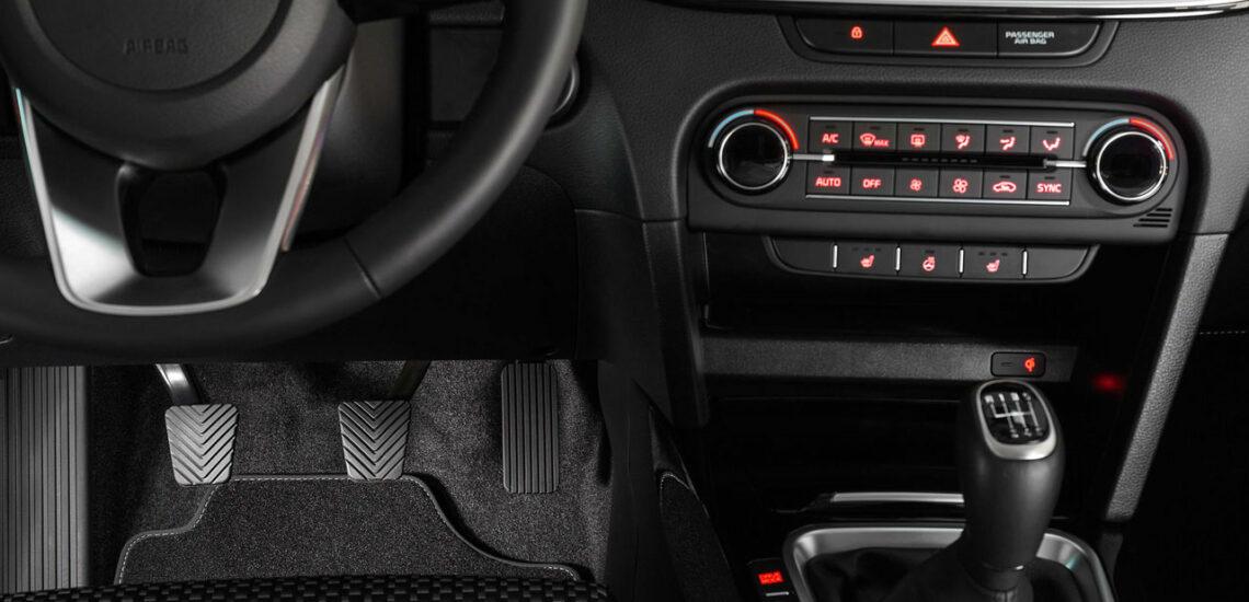 Зачем автомобилям KIA электронное сцепление?
