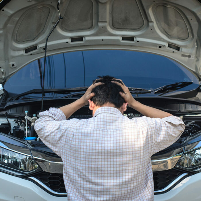 How to efficiently suppress car noises and vibrations