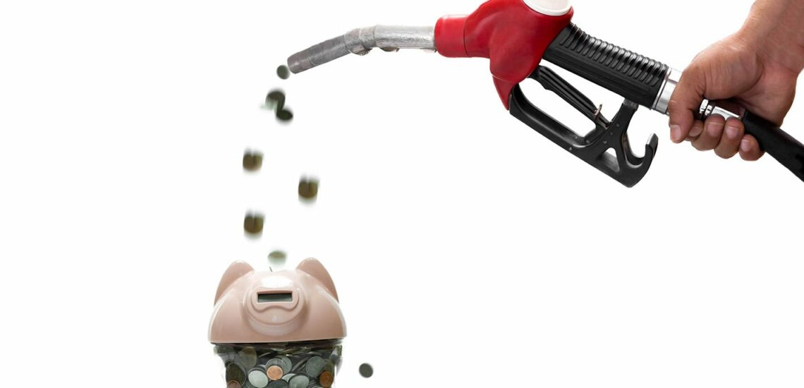 How to save on petrol: 10 simple ways