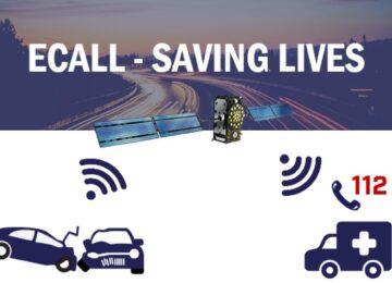 Система eCall: может ли автомобиль спасти вам жизнь?