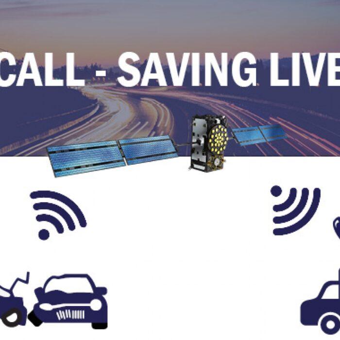 Sistema eCall: ¿Puede un automóvil salvarle la vida?