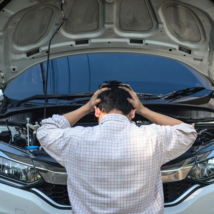 Cómo suprimir de manera eficiente los ruidos y vibraciones de los automóviles